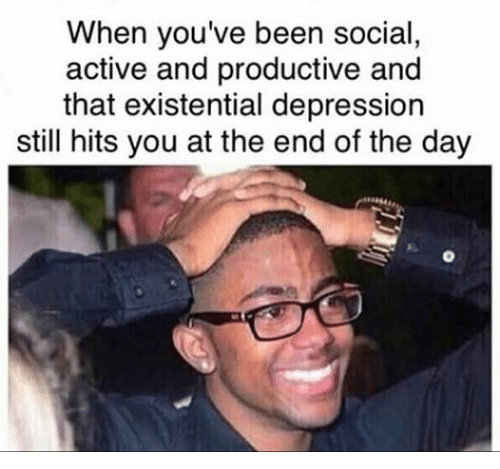 Image result for depression memes