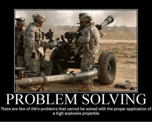 psychology problem solving Psychology definition of problem solving: problem solving is a process for individual's to overcome a specific problem that process, simply, begins at a starting point and continues until a conclu.
