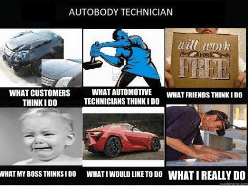 Facebook 51f449 autobody technician what customers what automotive what friends