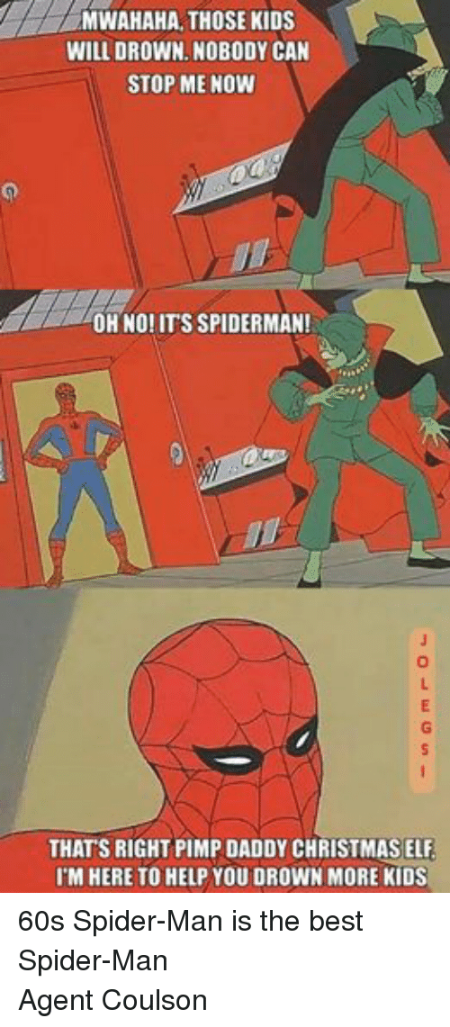 I'm Spiderman No More 25+ Best Memes About P...