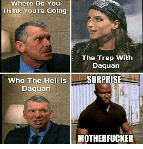 2406 Funny Daquan Memes Of 2016 On Sizzle: Funny Daquan, Trap, And Trapping Memes Of 2016 On SIZZLE