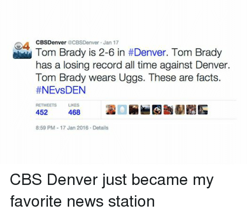 25+ Best Memes About UGG, CBS, And Facts