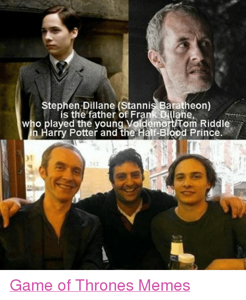 Facebook Game of Thrones Memes f5e133 stephen dillane stannis baratheon is the father of frank otiane