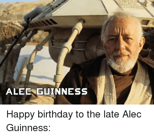 Funny Birthday And Star Wars Memes Of 2016 On SIZZLE