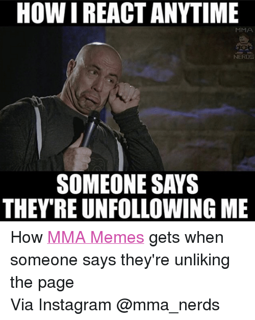 Instagram Meme On Sizzle: Funny Instagram And MMA Memes Of 2016 On SIZZLE