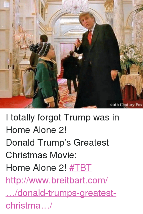 Image result for home alone 2 donald trump