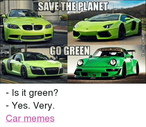 Not Easy Being Green   Its Going Green Meme