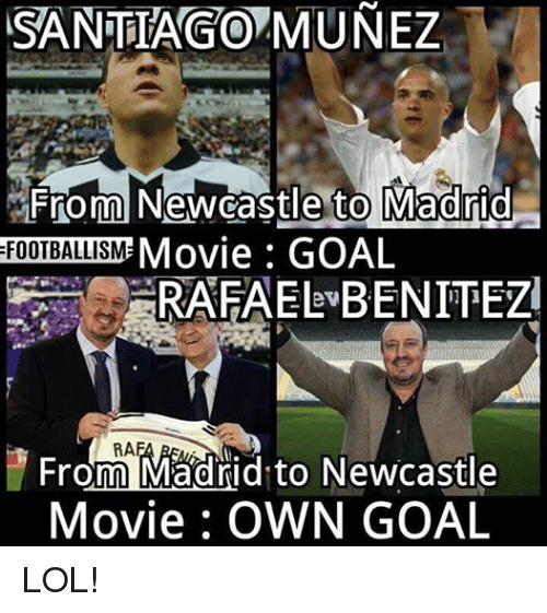 Funny Newcastle Meme : Funny movies and soccer memes of on sizzle