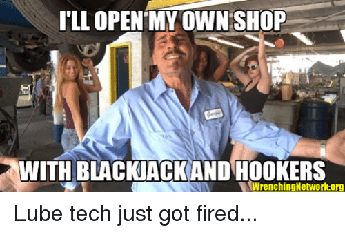 how to open your own mechanic shop