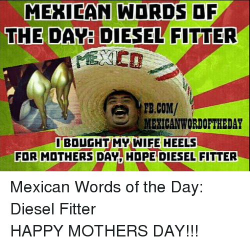 Funny Meme For Mothers Day : Funny mother s day memes of on sizzle exhausted meme