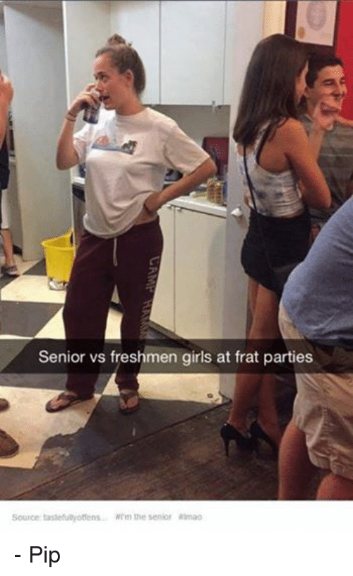 Girl gets fucked at a party
