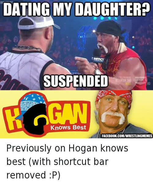 Hogan World Facebook