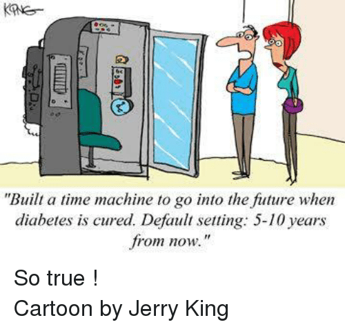 setting of the time machine