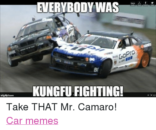 Search  Mustang Vs Camaro  Meme Generator