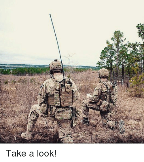 Military: oF Take a look!