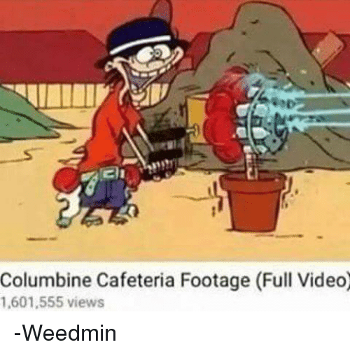 Funny Columbine Memes Of 2017 On SIZZLE