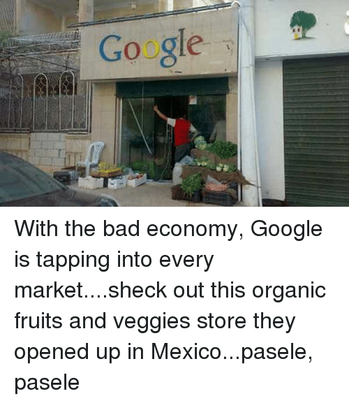 How to economy in a bad shop