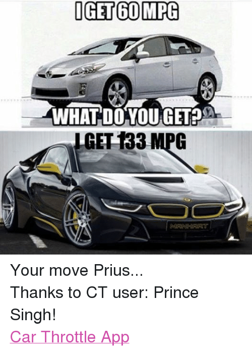 Cars That Get Mpg