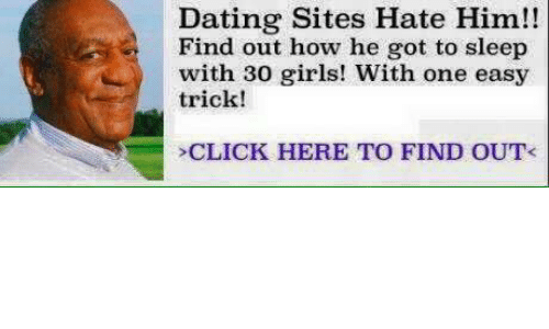 How to find him on dating sites