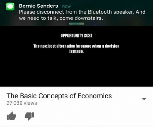 Bernie Sanders Now Please Disconnect From The Bluetooth Speaker And We Need To Talk Come