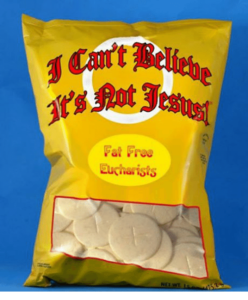 Free, Episcopal Church , and Fat: Fat Free  Eucharists