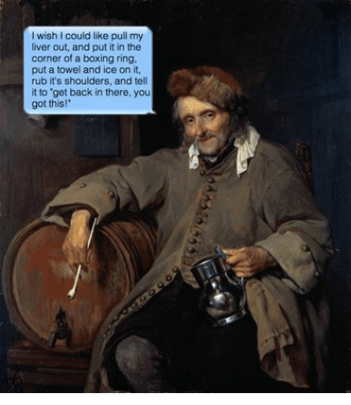 I Want To Cuddle With You Quotes: Funny Classical Art Memes Of 2017 On SIZZLE