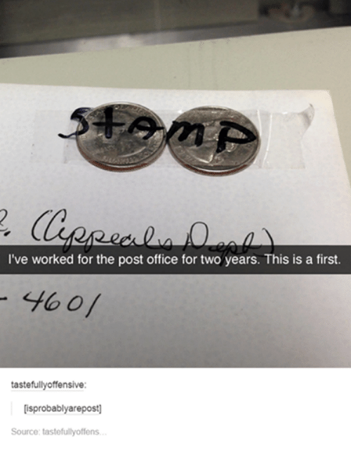 Funny Work Meme Tumblr : Best memes about funny post office tumblr and work