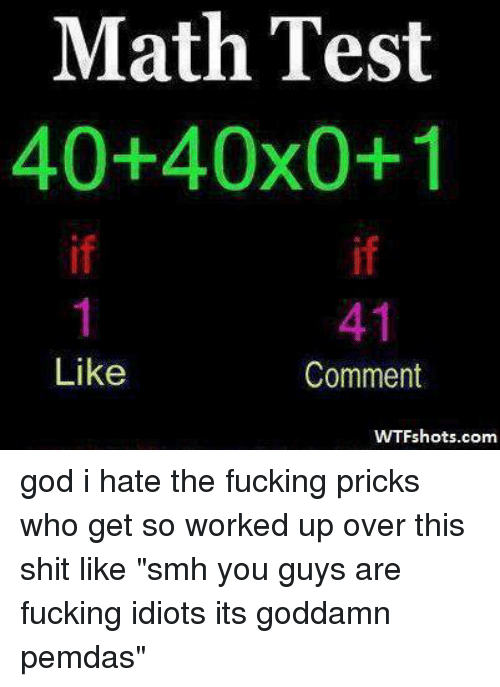 I need to vent I fucking hate math r/findapath - reddit
