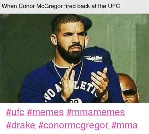 Funny Ufc Meme : Funny conor mcgregor memes of on sizzle ufc