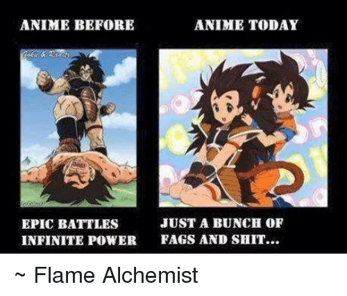 Facebook ~ Flame Alchemist dc9108 anime today anime before just a bunch of epic battles infinite