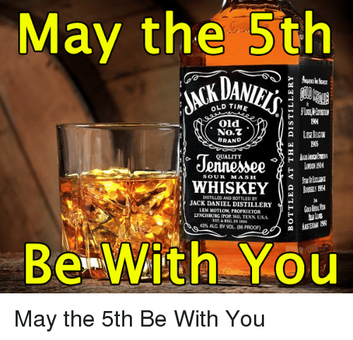 May The 4th Be With You Meme: Funny Star Wars Memes Of 2016 On SIZZLE