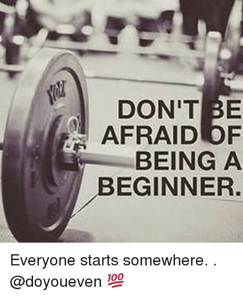 Douchebag Gym Quotes: 25+ Best Memes About Beginner