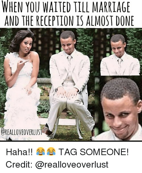 Instagram Haha TAG SOMEONE Credit realloveoverlust 4ff667 🔥 25 best memes about christian memes and marriage christian