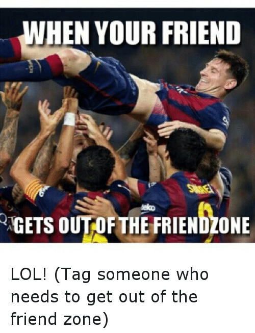 Hookup Someone In The Friend Zone