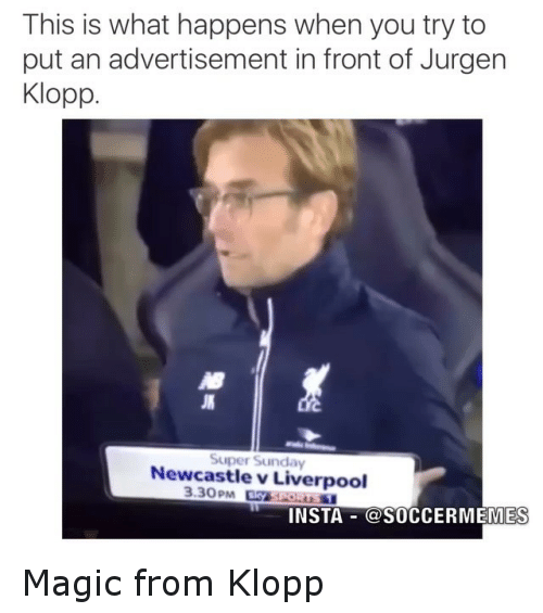 Funny Liverpool F.C. Memes Of 2017 On SIZZLE