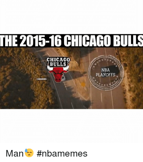 Funny Chicago Bulls Memes Of 2016 On Sizzle Basketball