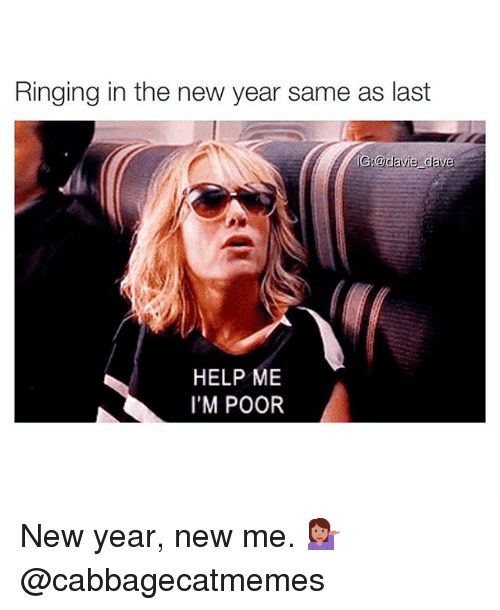 Funny New Years Kiss Meme : Ringing in the new year same as last igiodavie dave help