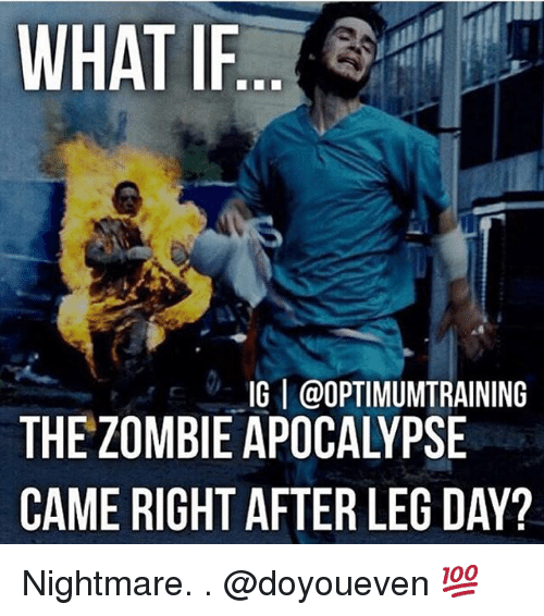 Gym Memes After Leg Day | www.imgkid.com - The Image Kid ...
