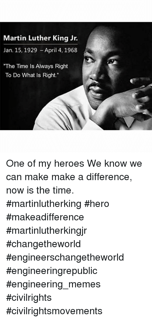 martin luther king jr epic hero Ver vídeo a chronicle of dr martin luther king, jr's campaign to secure equal voting rights via an epic march from selma to montgomery,  selma (2014).