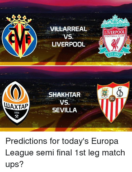 europa matches today