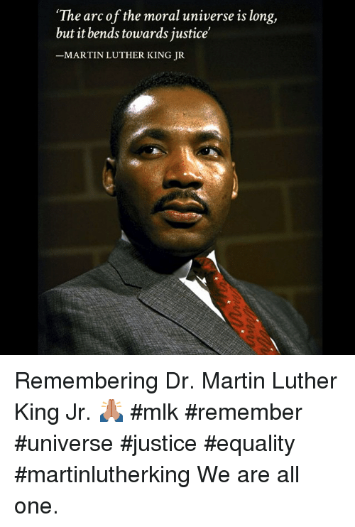 the life and contributions to racial equality of dr martin luther king jr Celebrate the life and work of dr martin luther king, jr bring the life and work of dr king to in a plea to end racial discrimination, martin luther king.