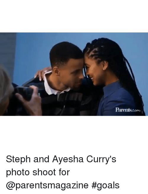parentscom steph and ayesha curry u0026 39 s photo shoot for