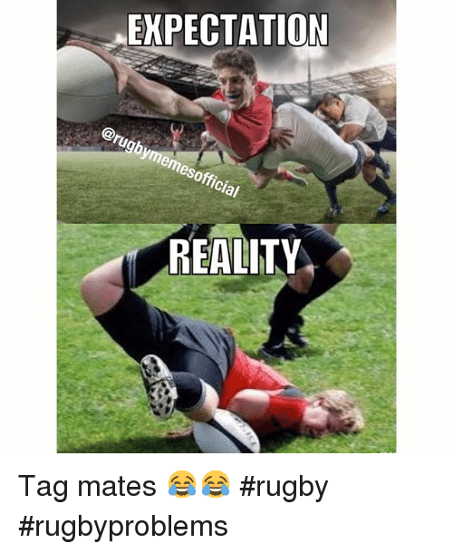 England Rugby Player Mad Dog: Funny Rugby Memes Of 2016 On SIZZLE