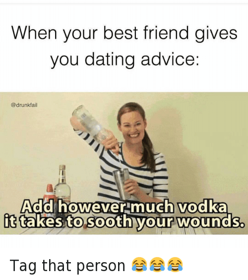 best friend online dating