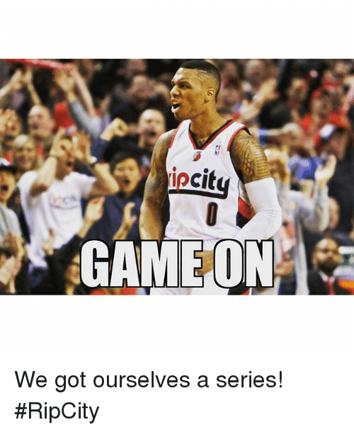 Portland Blazers Game: Funny Portland Trail Blazers Memes Of 2016 On SIZZLE