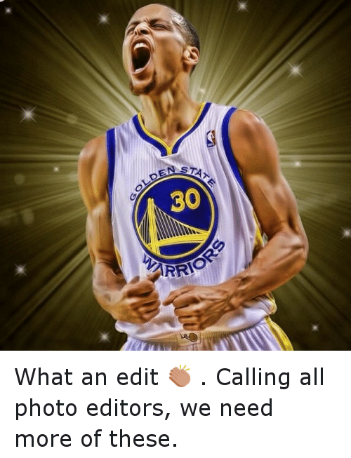 Calling all editor's!!!?