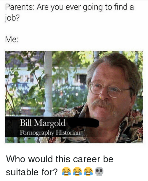 how to find a suitable job for me