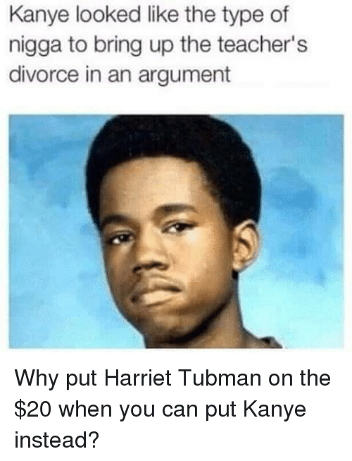 Instagram Why put Harriet Tubman on the 74fe9c 🔥 25 best memes about funny and harriet tubman funny and