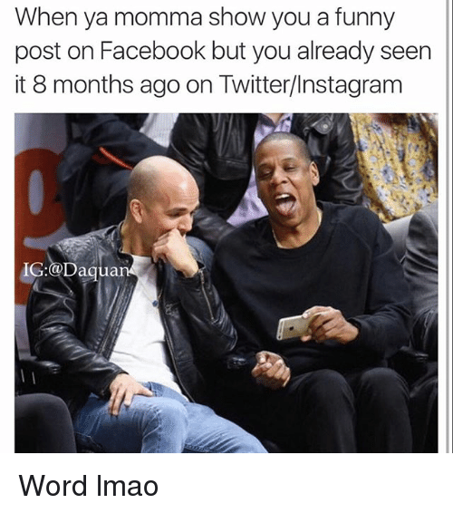 Funny Memes For Ig : Best memes about facebook instagram lmao and