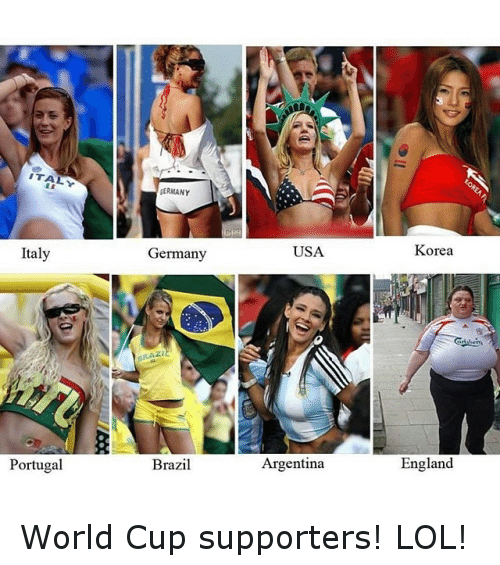 i hate world cup - photo #42